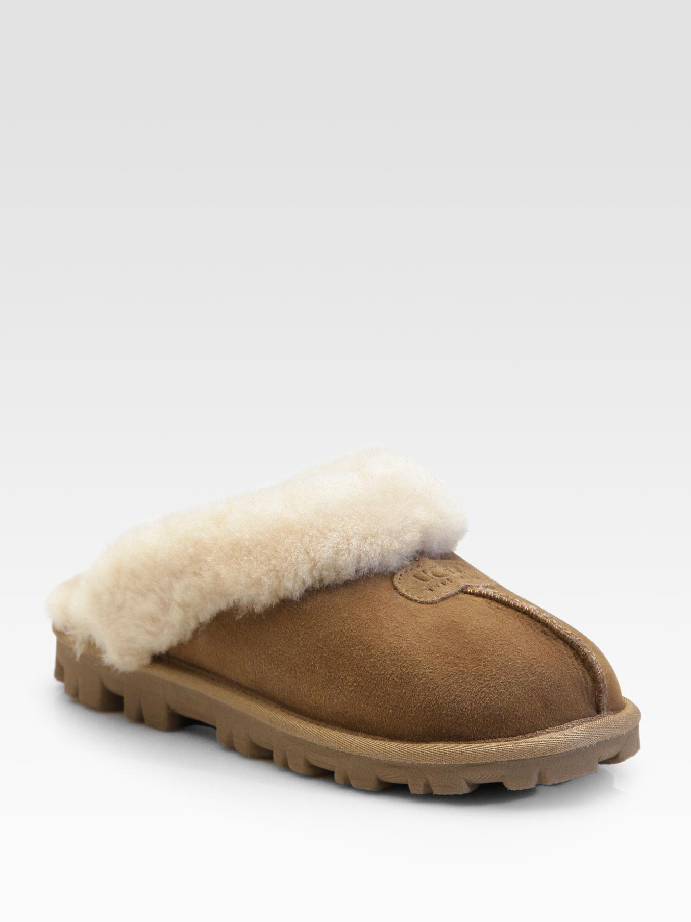ugg sheepskin moccasins