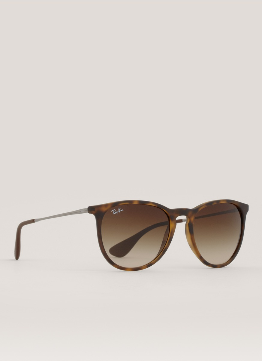 Ray Ban Round Frame Sunglasses : Ray-ban Round-frame Sunglasses Lyst