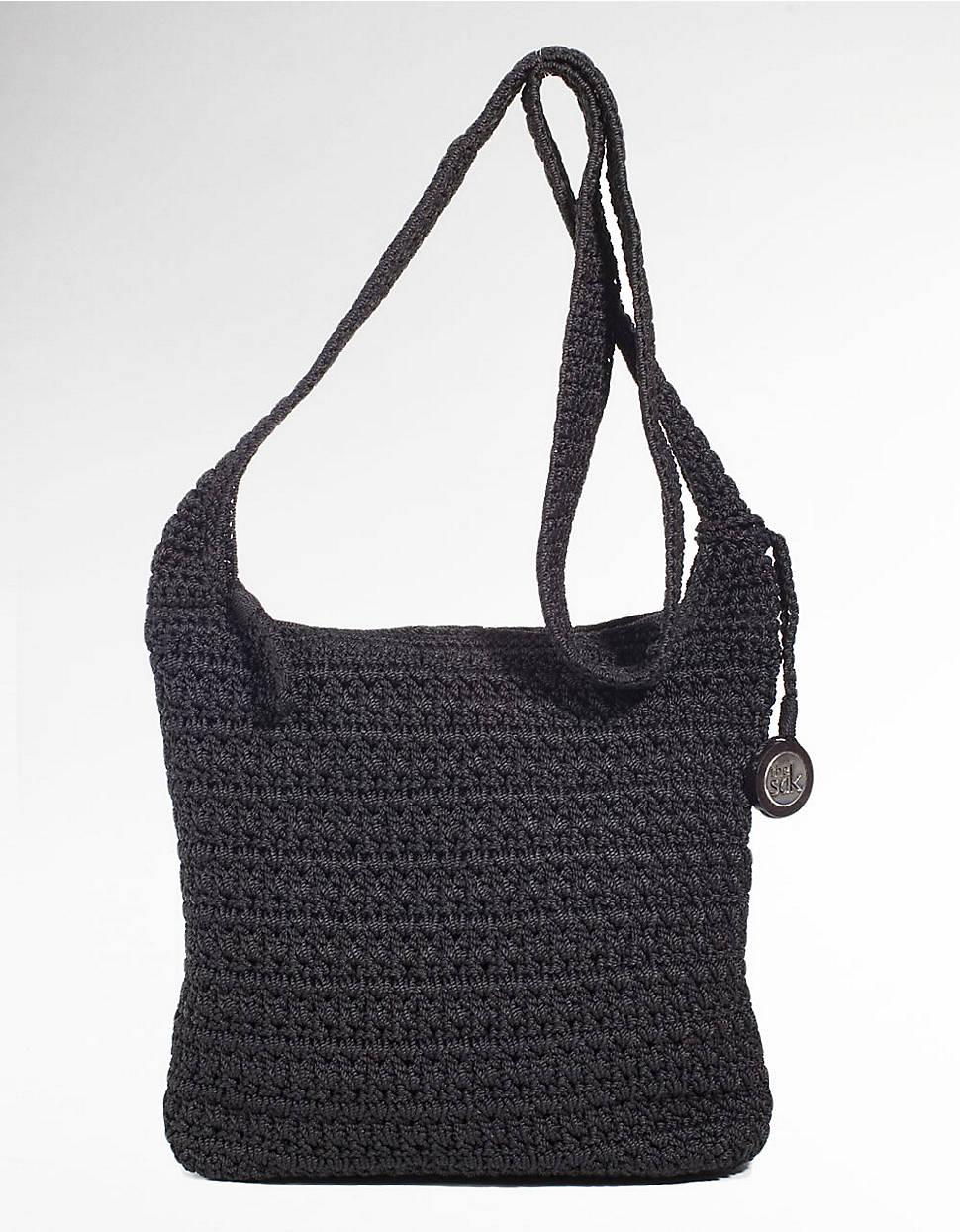 The Sak Red Crochet Purse Best Purse Image Ccdbb