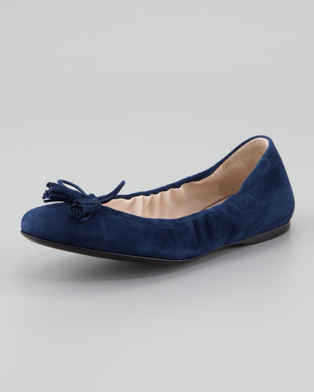 Flat Shoes Uniqlo