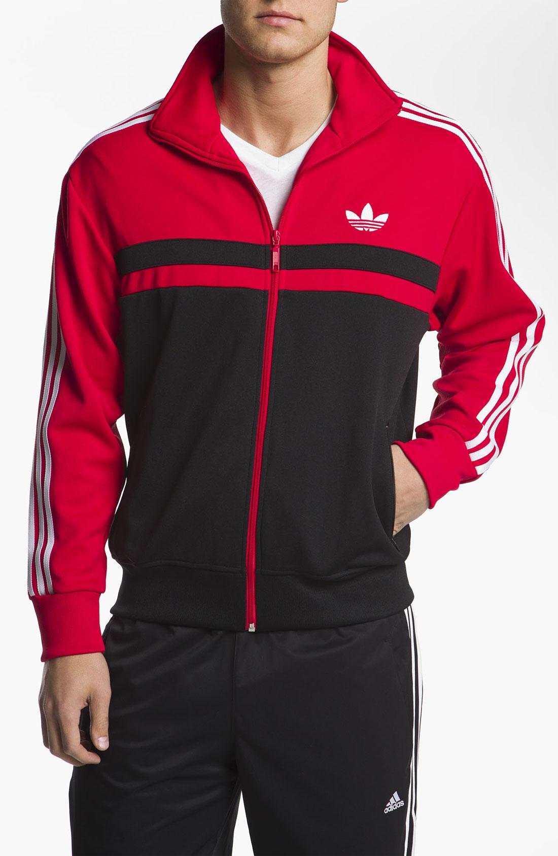 Adidas Originals Icon Track Jacket