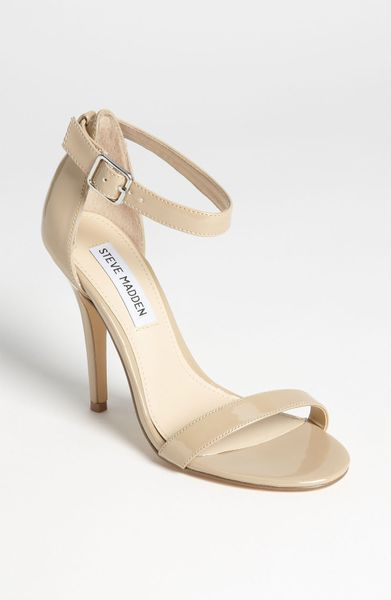Steve Madden Realove Pump in Pink (blush patent)