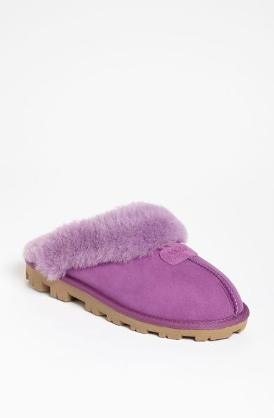 ugg coquette pink