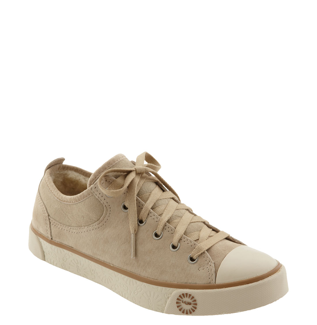 ugg evera canvas sneaker