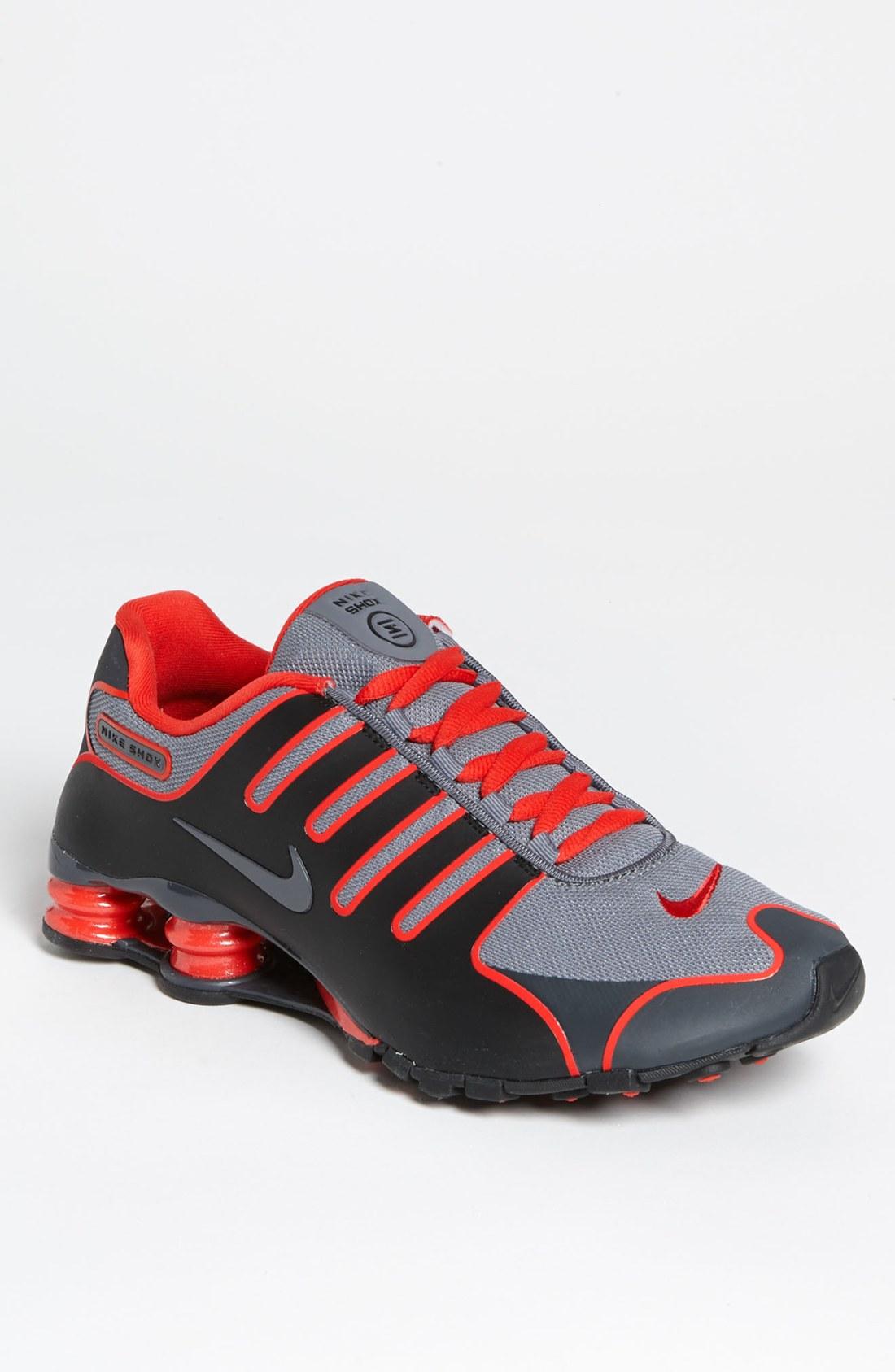 91903b3abcdd ... turbo xii sl womens shoe  nike shox nz ns womens ...