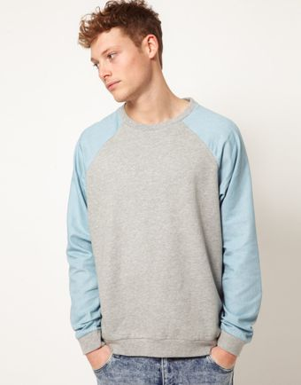 Cheap Monday Brett Sweat - Lyst