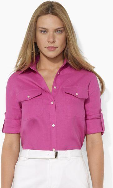 Laurren pink