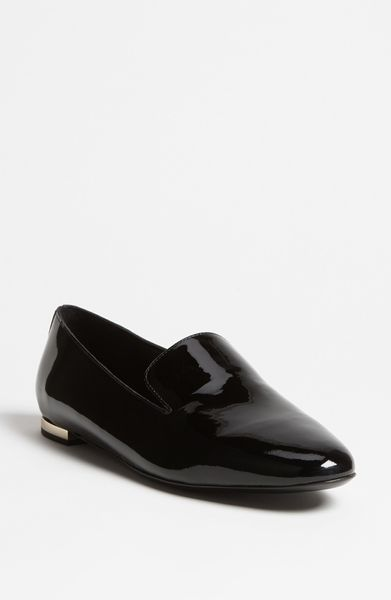Burberry Mormont Loafer in Black