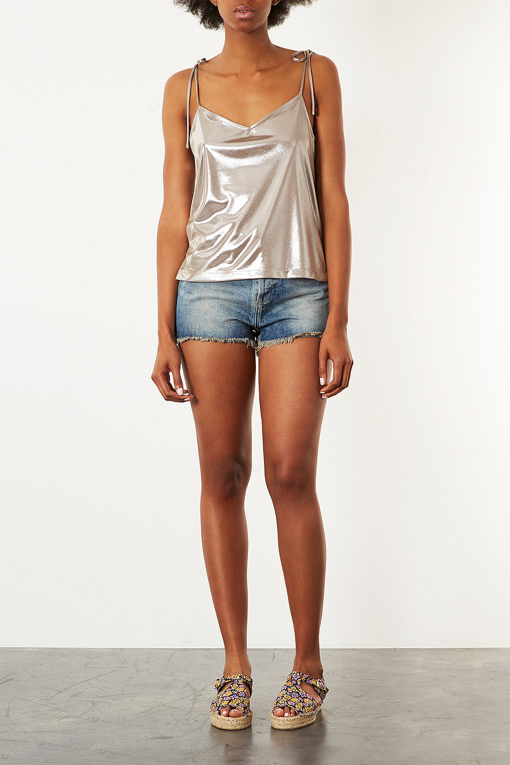 Silver Jeans For Women
