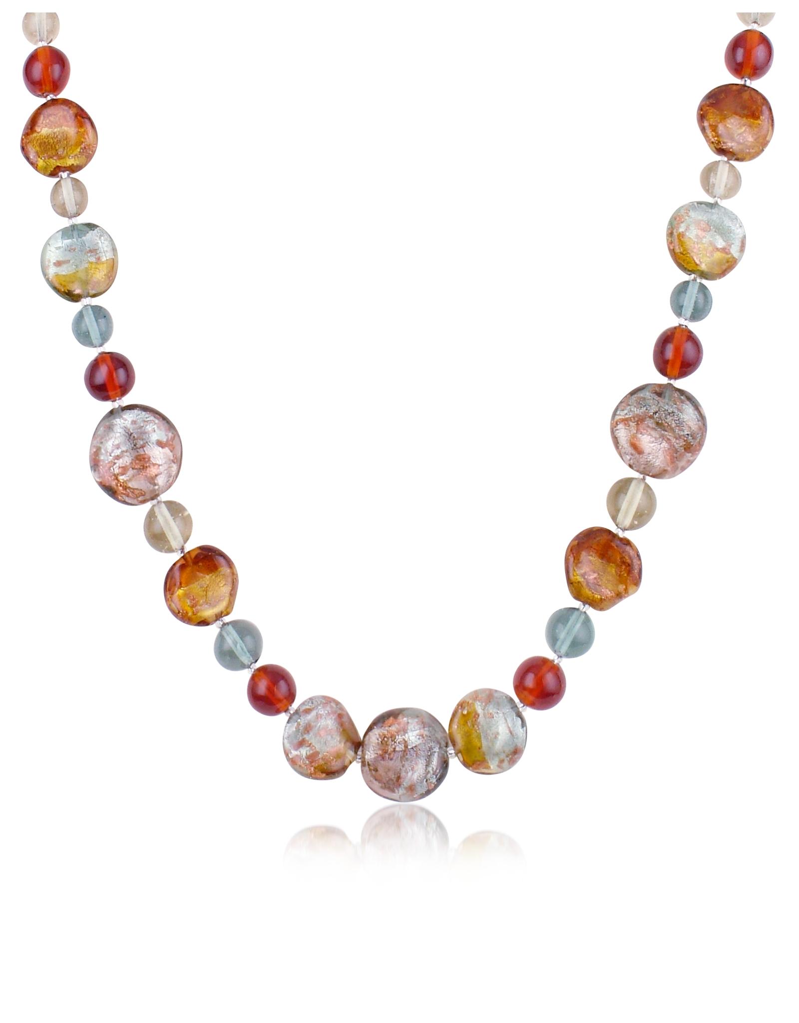 Antica murrina solaris aventurine and murano glass bead for Tj maxx jewelry box