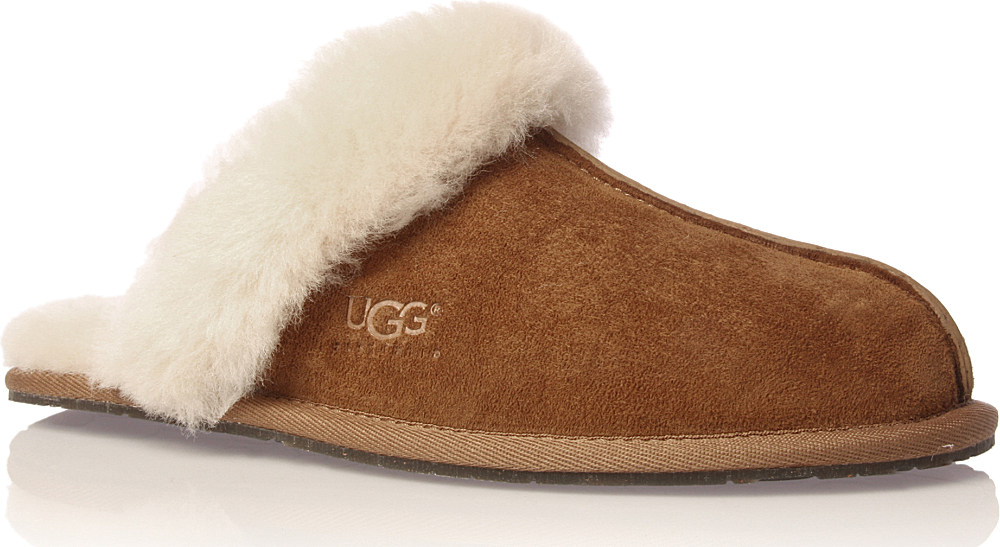 5bc103bb67c Ugg Scuffette Ii Slippers - cheap watches mgc-gas.com