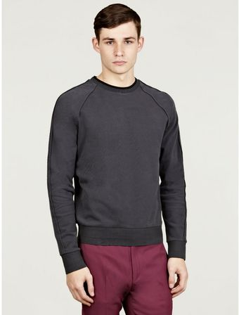 Paul Smith Top Mainline - Lyst