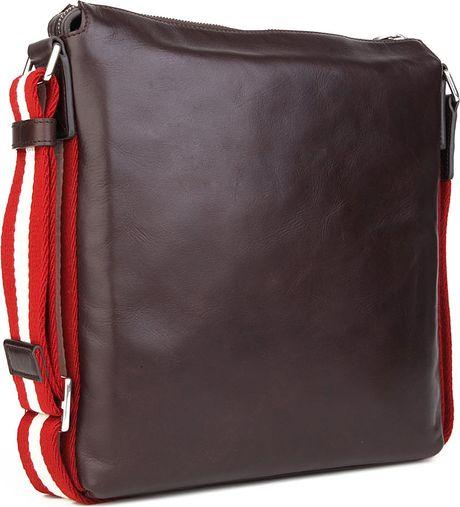 Bally Mens Shoulder Bag 87