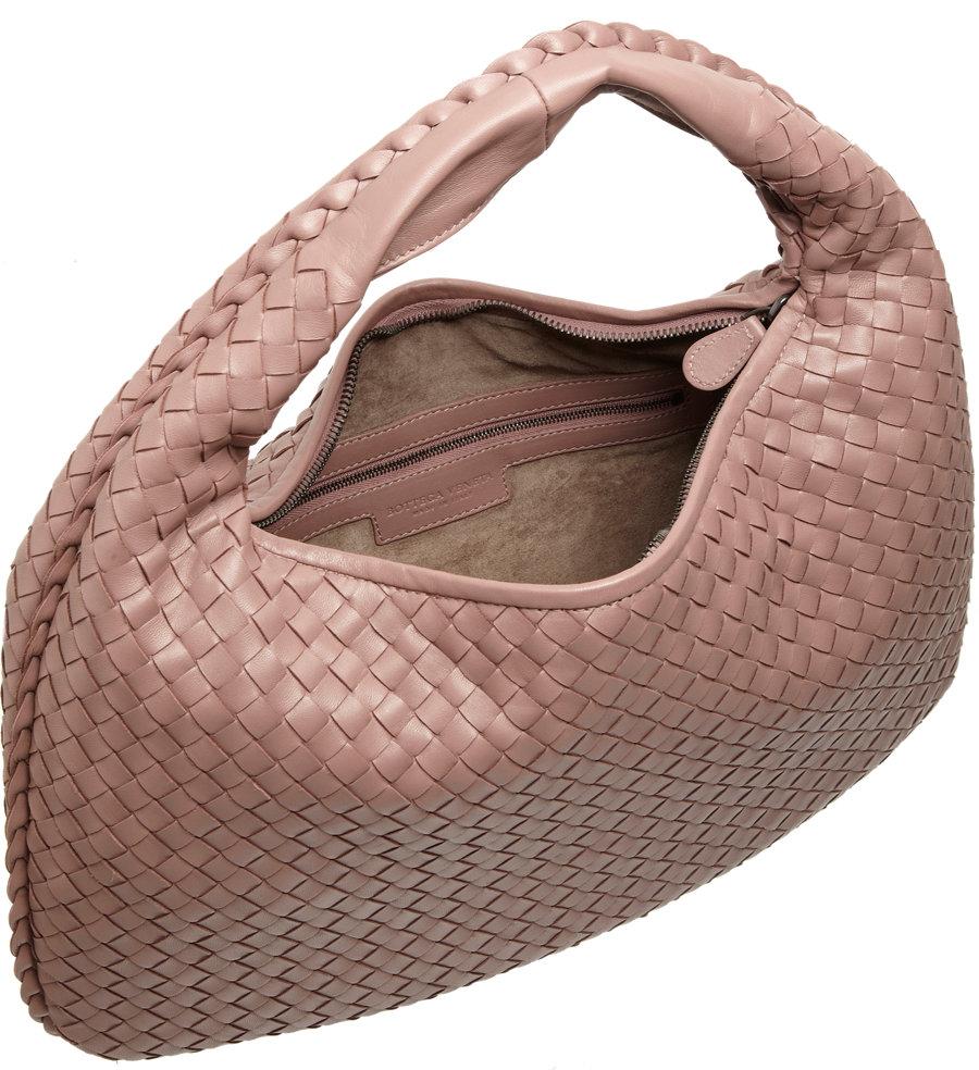 Bottega Veneta Medium Hobo Bag