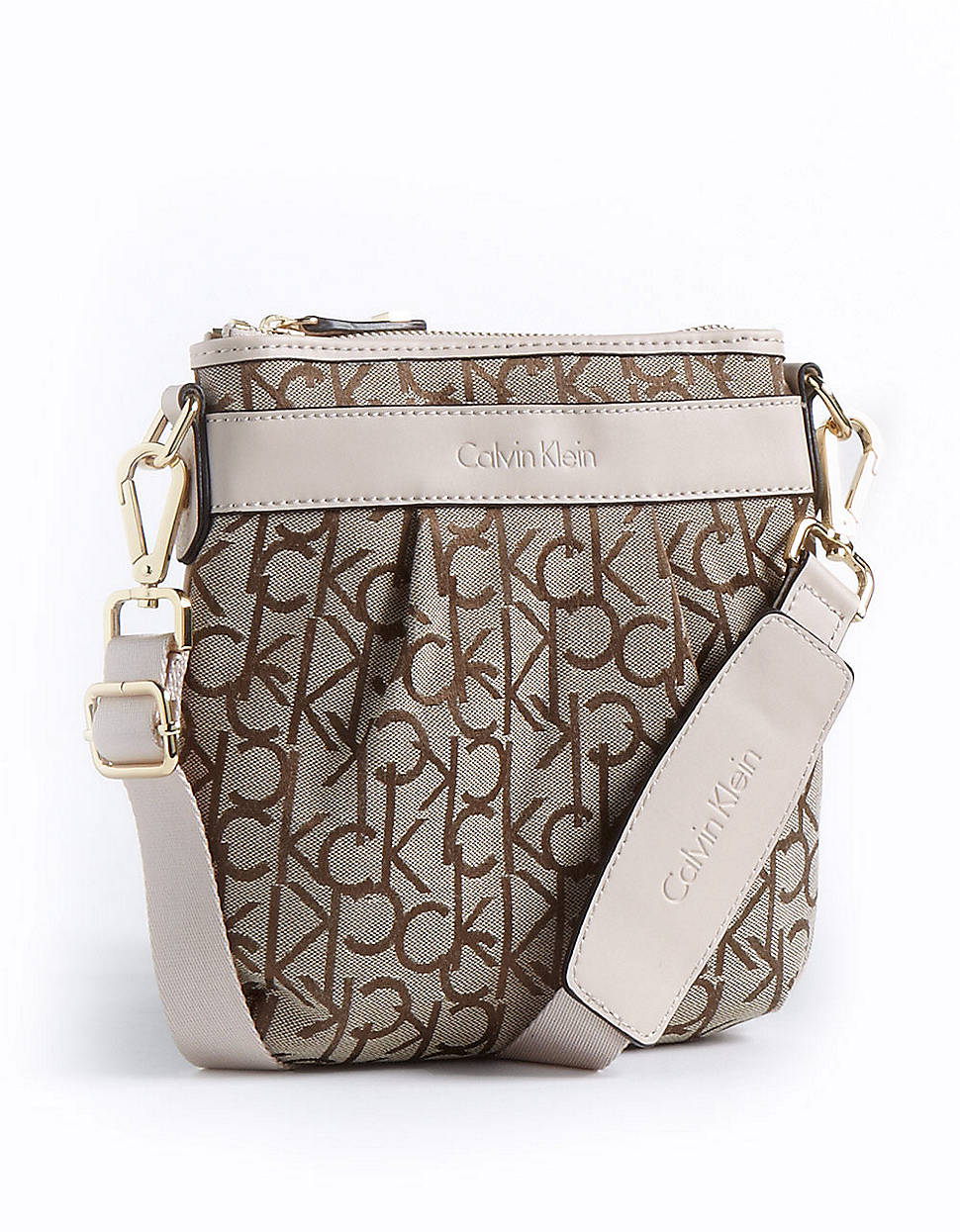 Gallery Previously Sold At Lord Taylor Women S Calvin Klein Crossbody