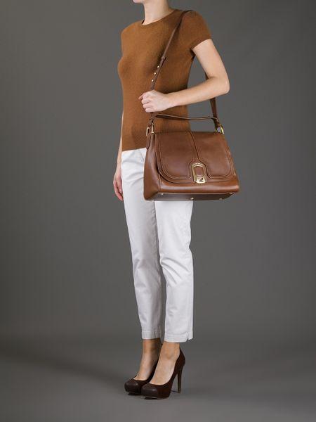 Fendi Flap Shoulder Bag 46