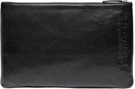 Leather Document Holder For Men Leather Document Holder