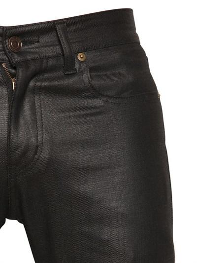 Stretch Denim Jeans For Men