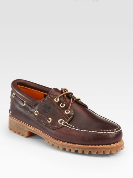 Asos Boat Shoes Review
