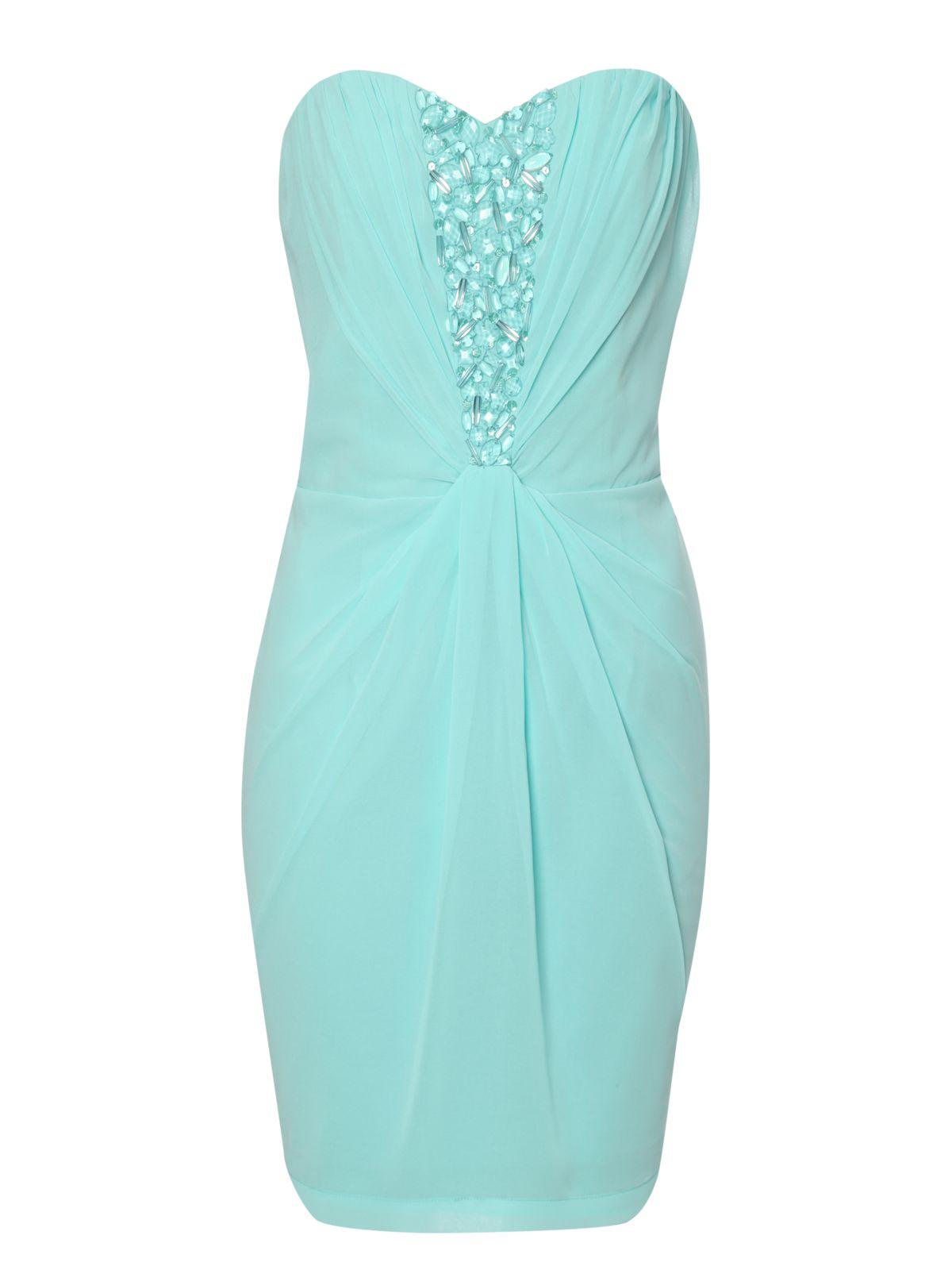 Rose Jacquard Dress Jane Norman