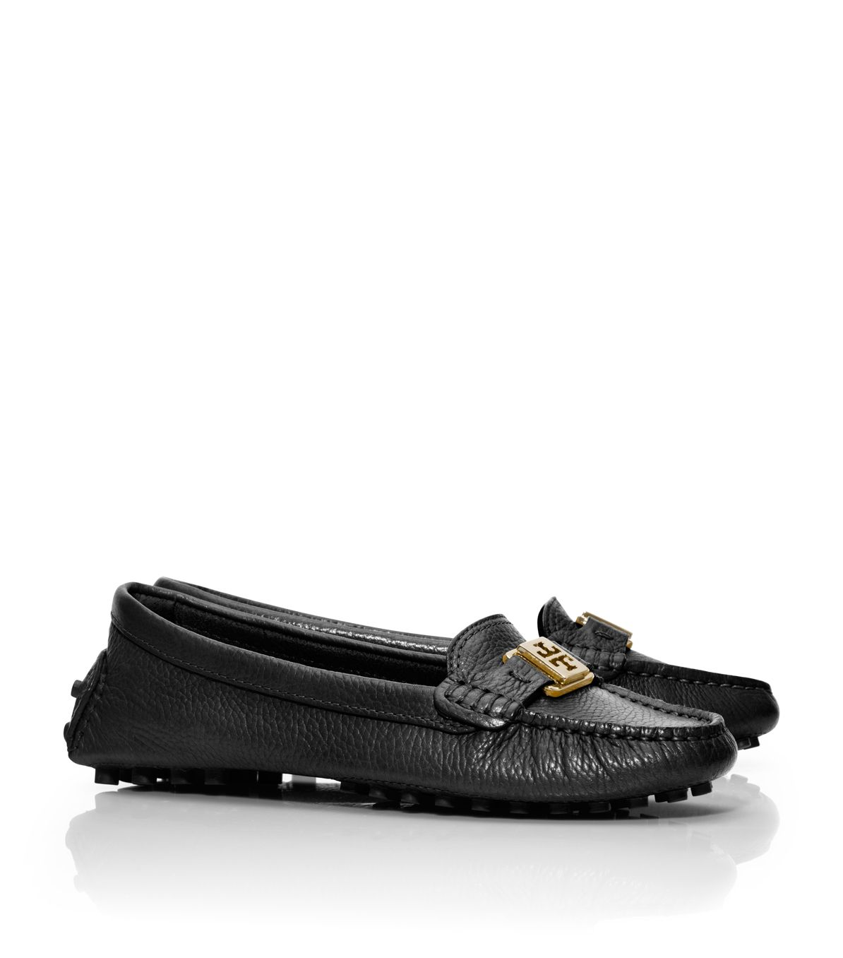 Tory Burch Women Loafers Black Fashion Shoes Hot Sale Cheapest Price Save Over 50%