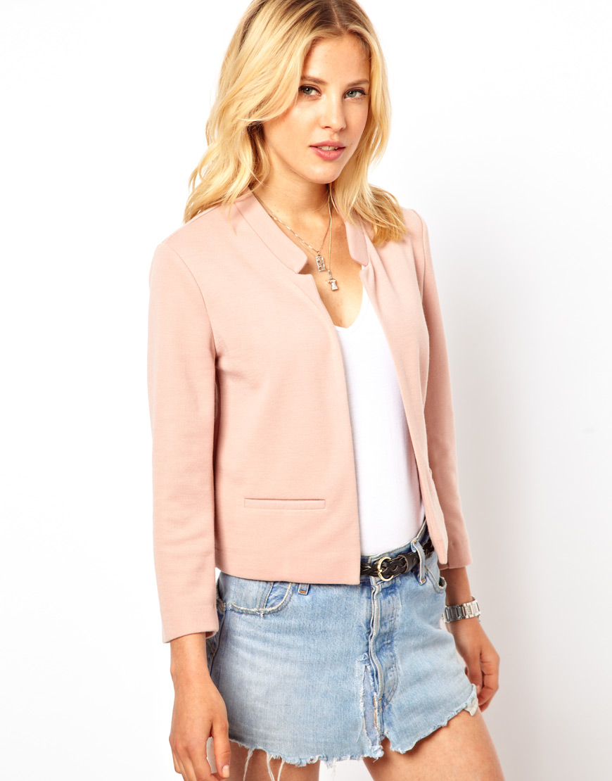 Shop for cropped jacket at travabjmsh.ga Free Shipping. Free Returns. All the time.