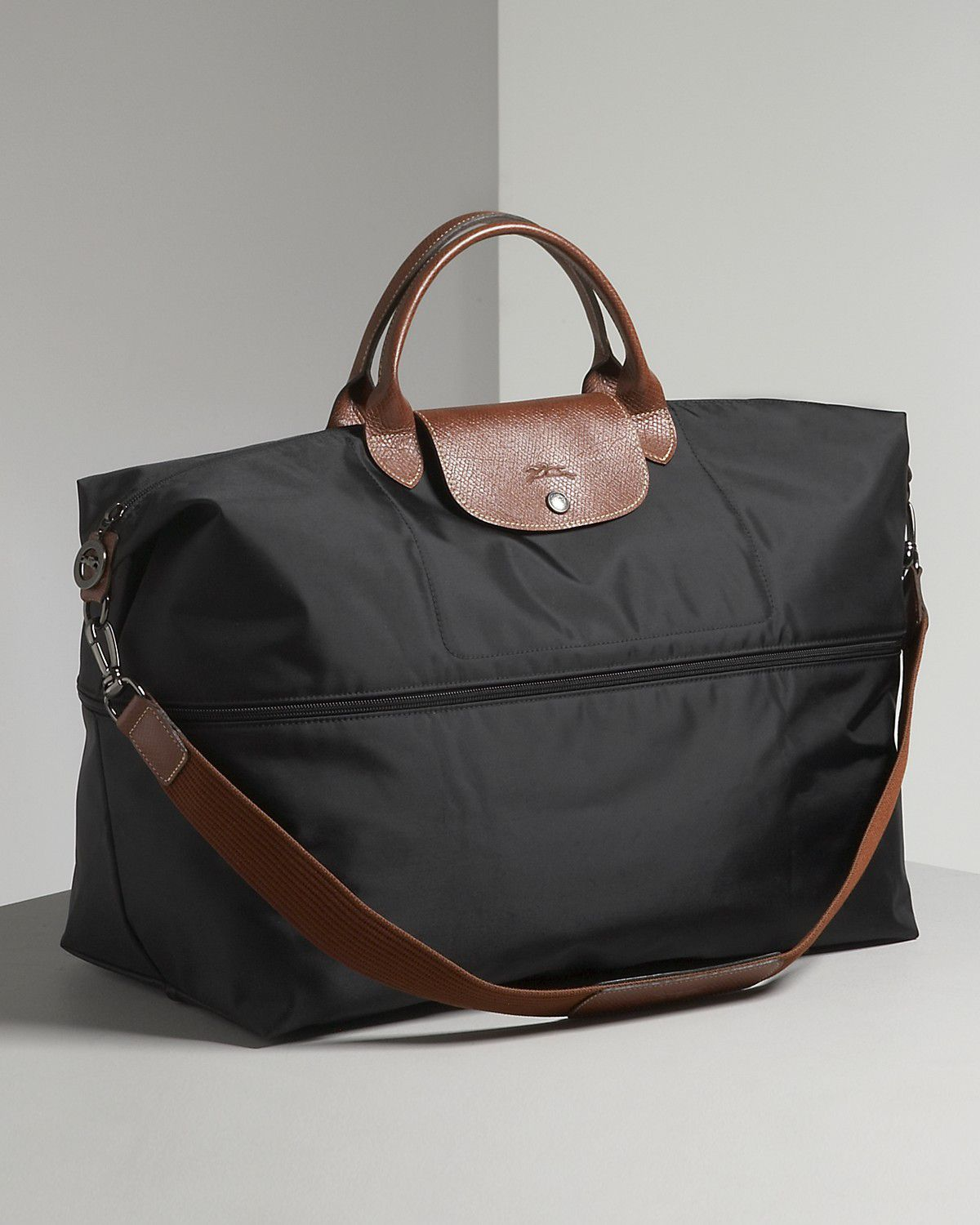Lyst Longchamp Le Pliage Expandable Travel Duffel
