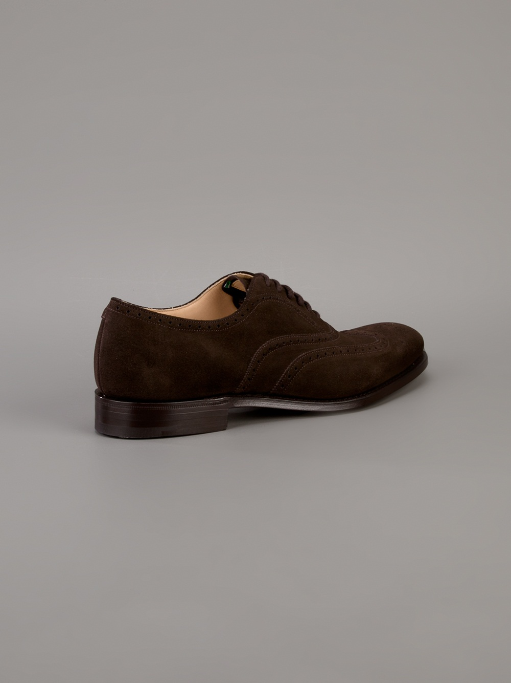 Lyst Church S New York Shoe In Brown For Men