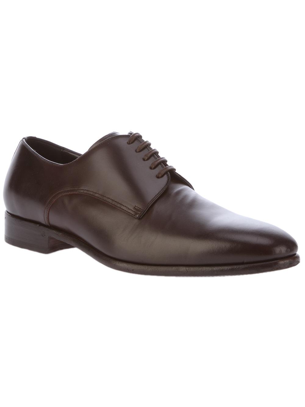 Derby Shoes Canada Men