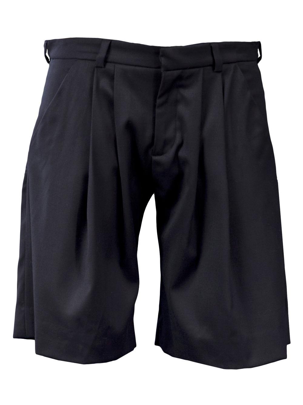 b49cc7f4a46e Lyst - Rochambeau Obolus Combo Pants in Black for Men
