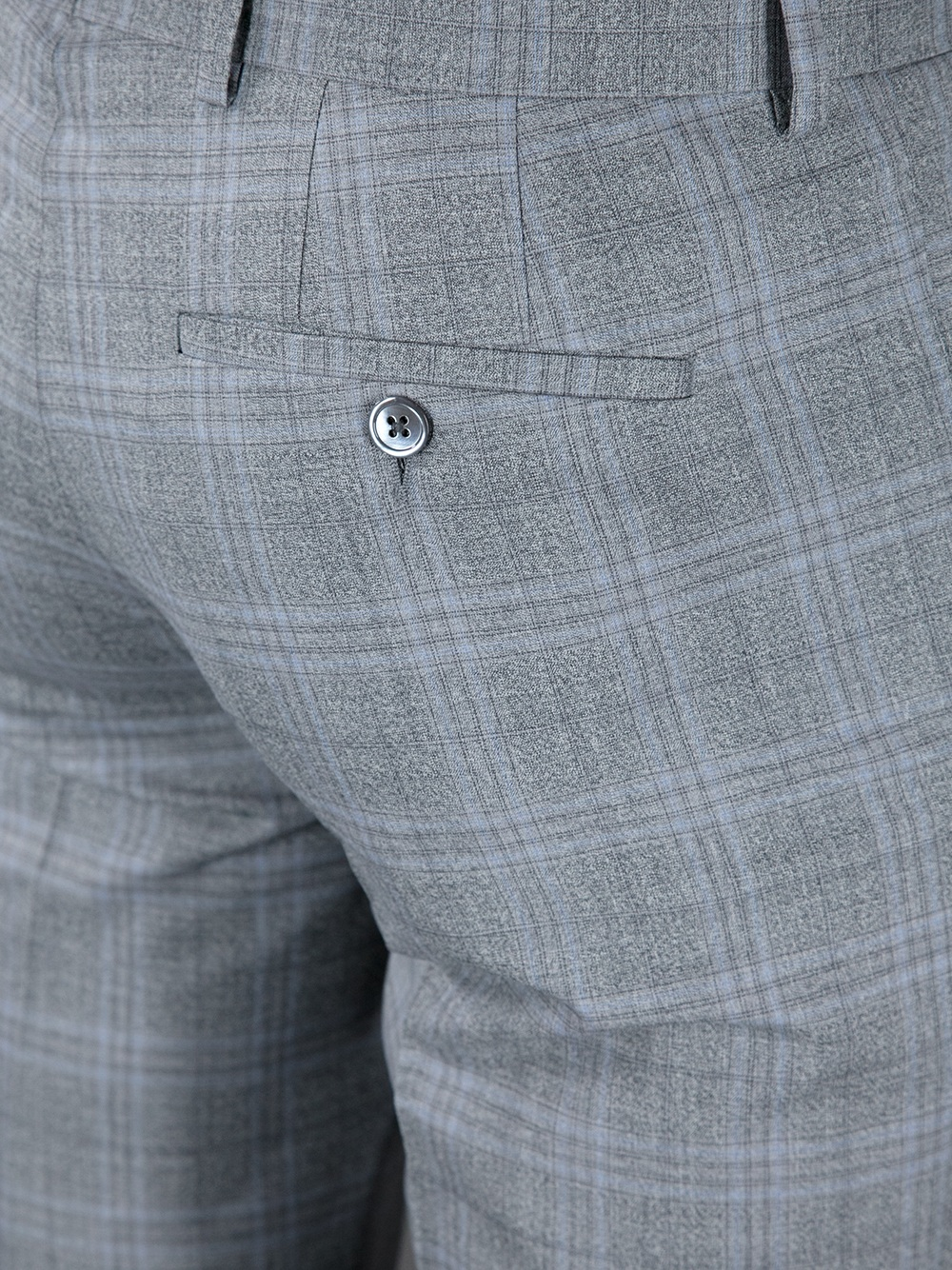 Lyst - Paul Smith Kensington Suit in Gray for Men