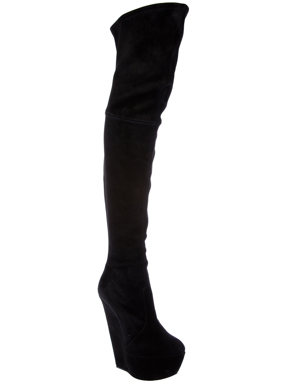 Gallery. Previously sold at  Farfetch · Women s Thigh High Boots ... 1db3e4a32