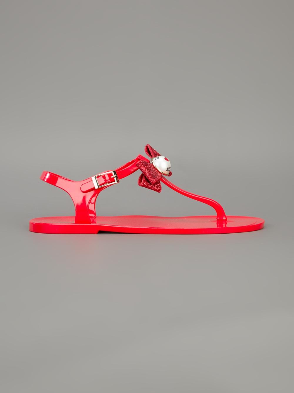 Ankle Strap Flip Flops