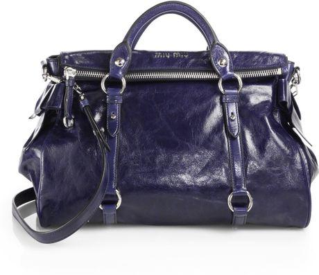 976a1519de7b Miu Miu Vitello Lux Bow Bag Review