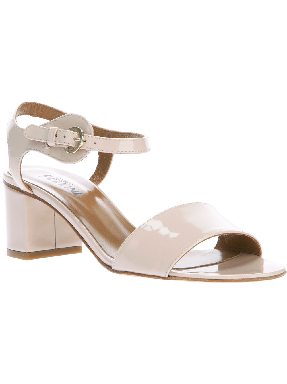 discount clearance clearance purchase Pollini block heel sandals discount very cheap buy cheap 100% guaranteed best for sale 7emRqVANT