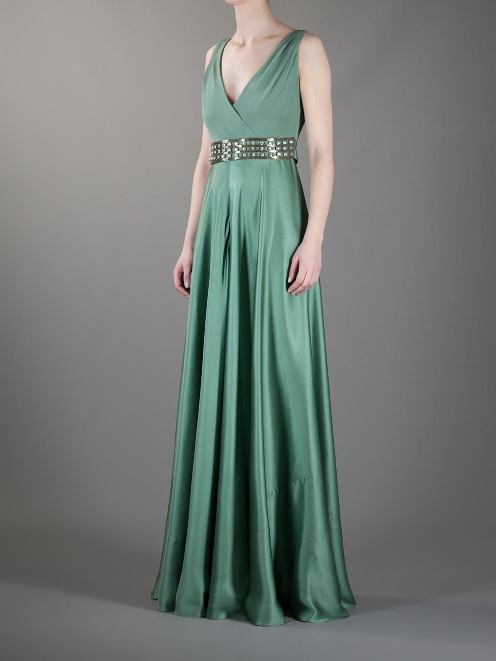 evening dresses london