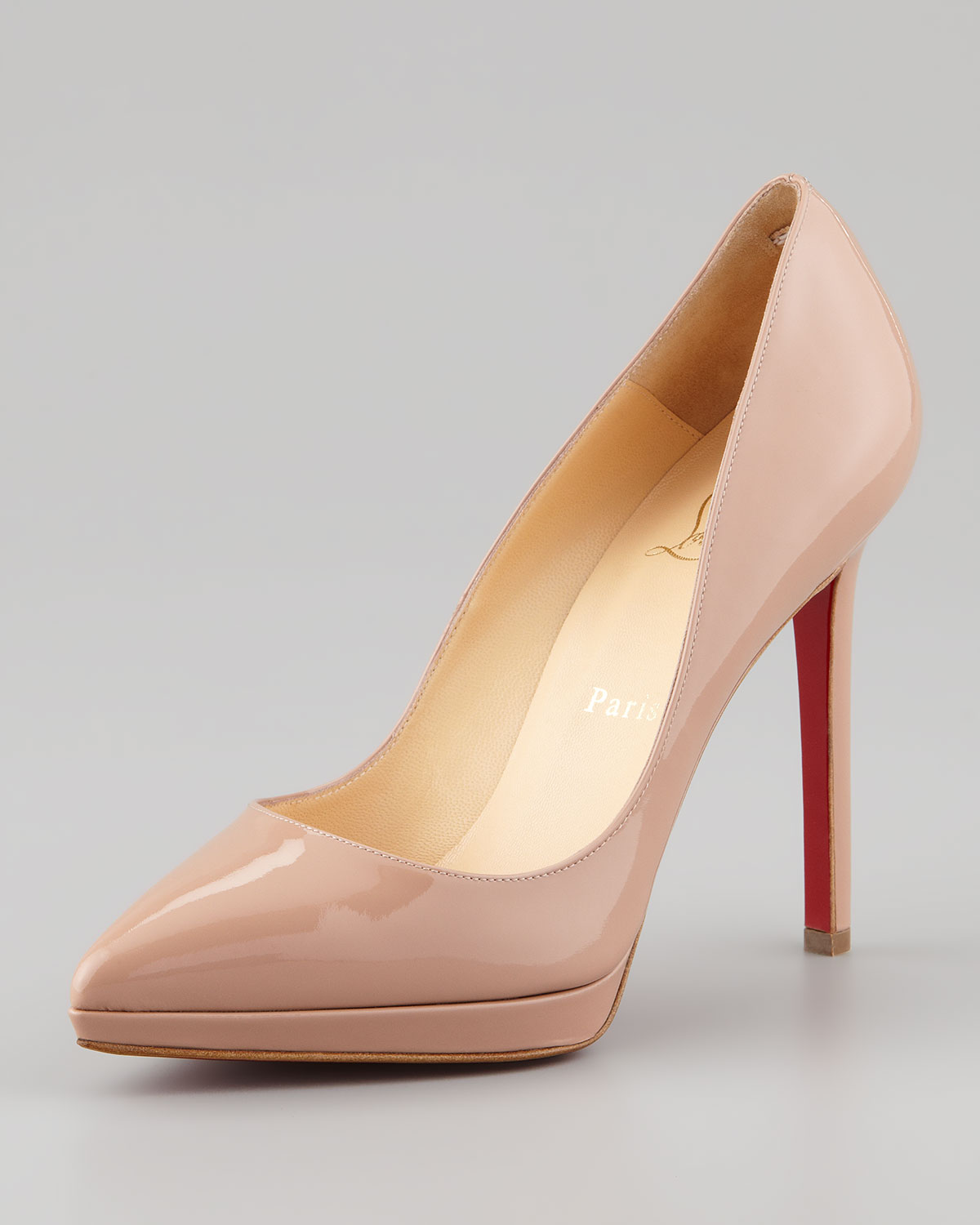7f4ee1b0db66 Gallery. Previously sold at  Neiman Marcus · Women s Christian Louboutin  Plato Women s Christian Louboutin Pigalle