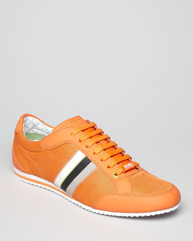 for men hugo boss orange designer shoes for men hugo boss. Black Bedroom Furniture Sets. Home Design Ideas