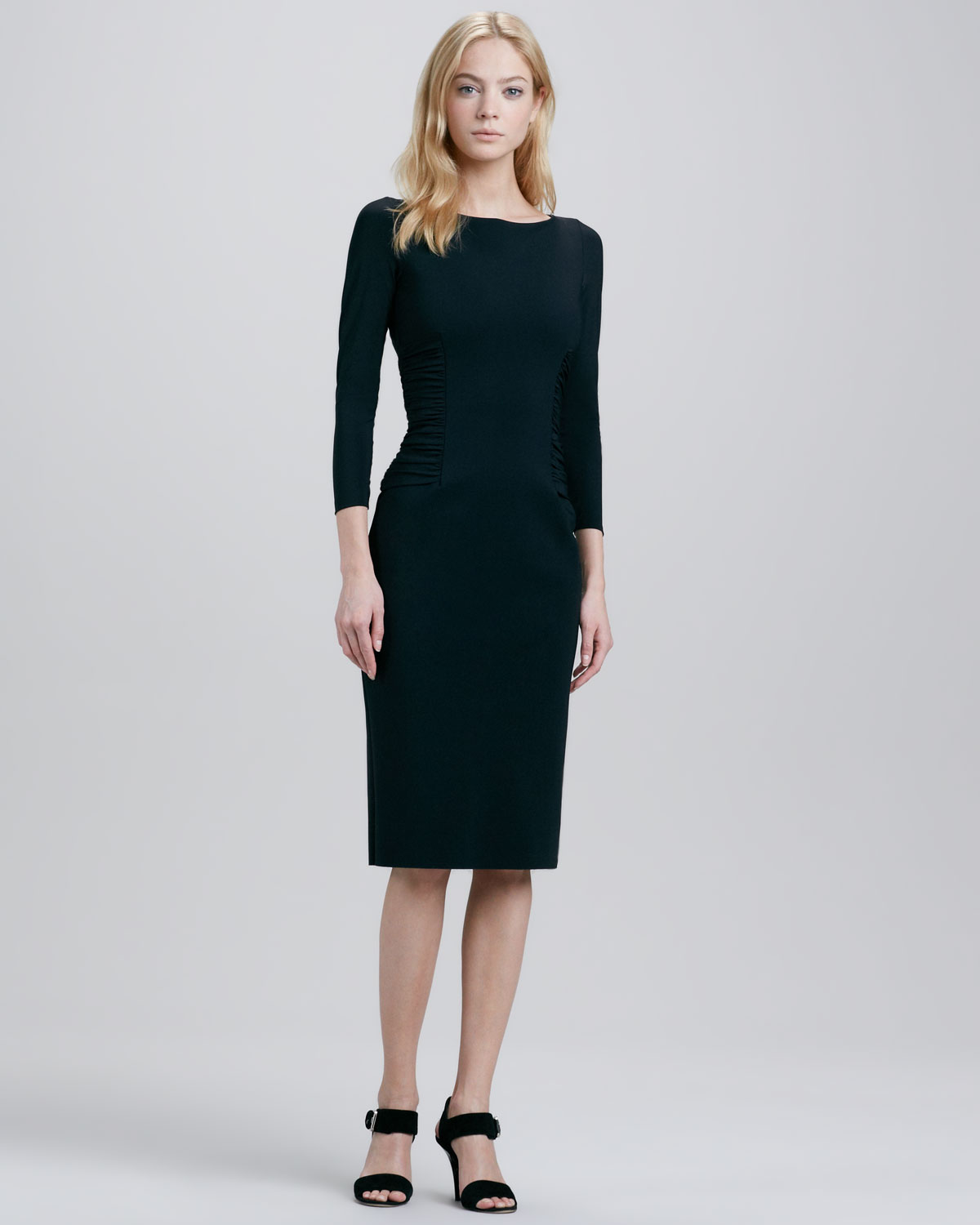 Chiara Boni The Most Popular Dress In America: La Petite Robe Di Chiara Boni Paolina Openback Tie
