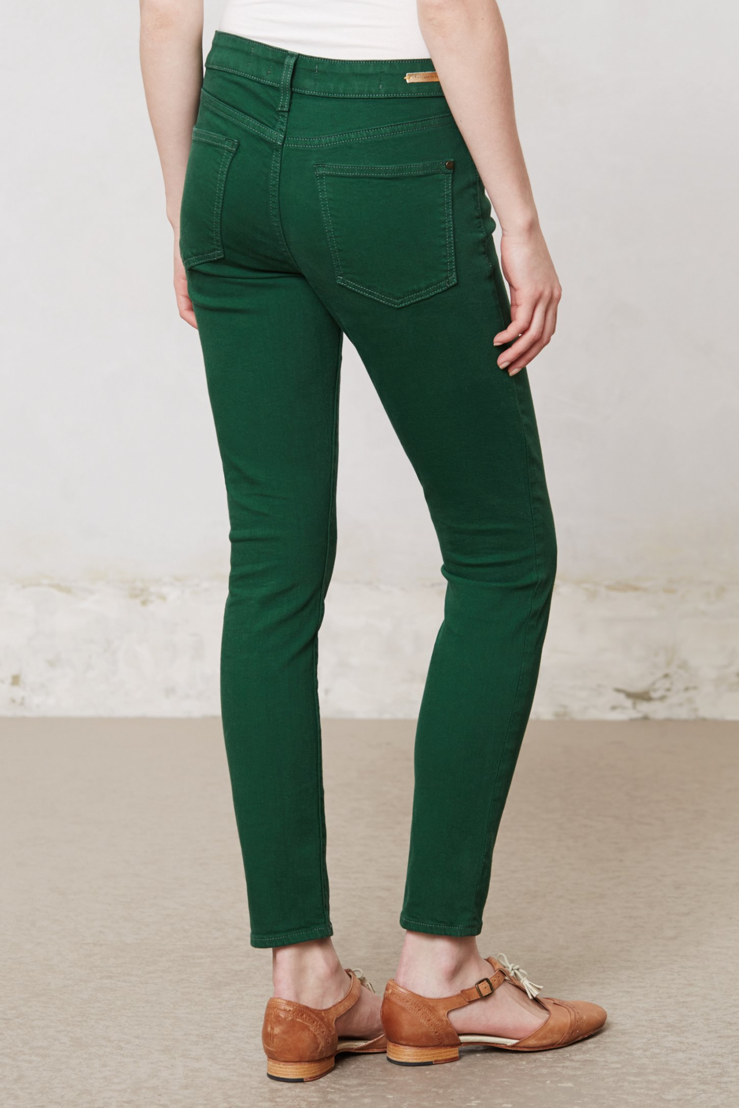 15 Green Jeans Images And Ideas For Women And Men Styles