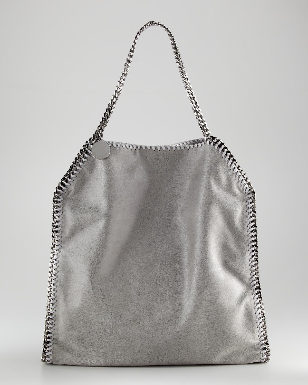 2fd3fc7c07 How Much Is A Stella Mccartney Bag. Stella mccartney Falabella Tote ...