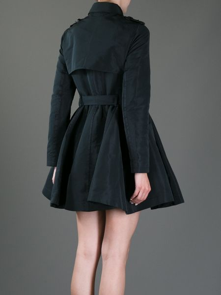 Trench Coat Dress Trench Coat Dress