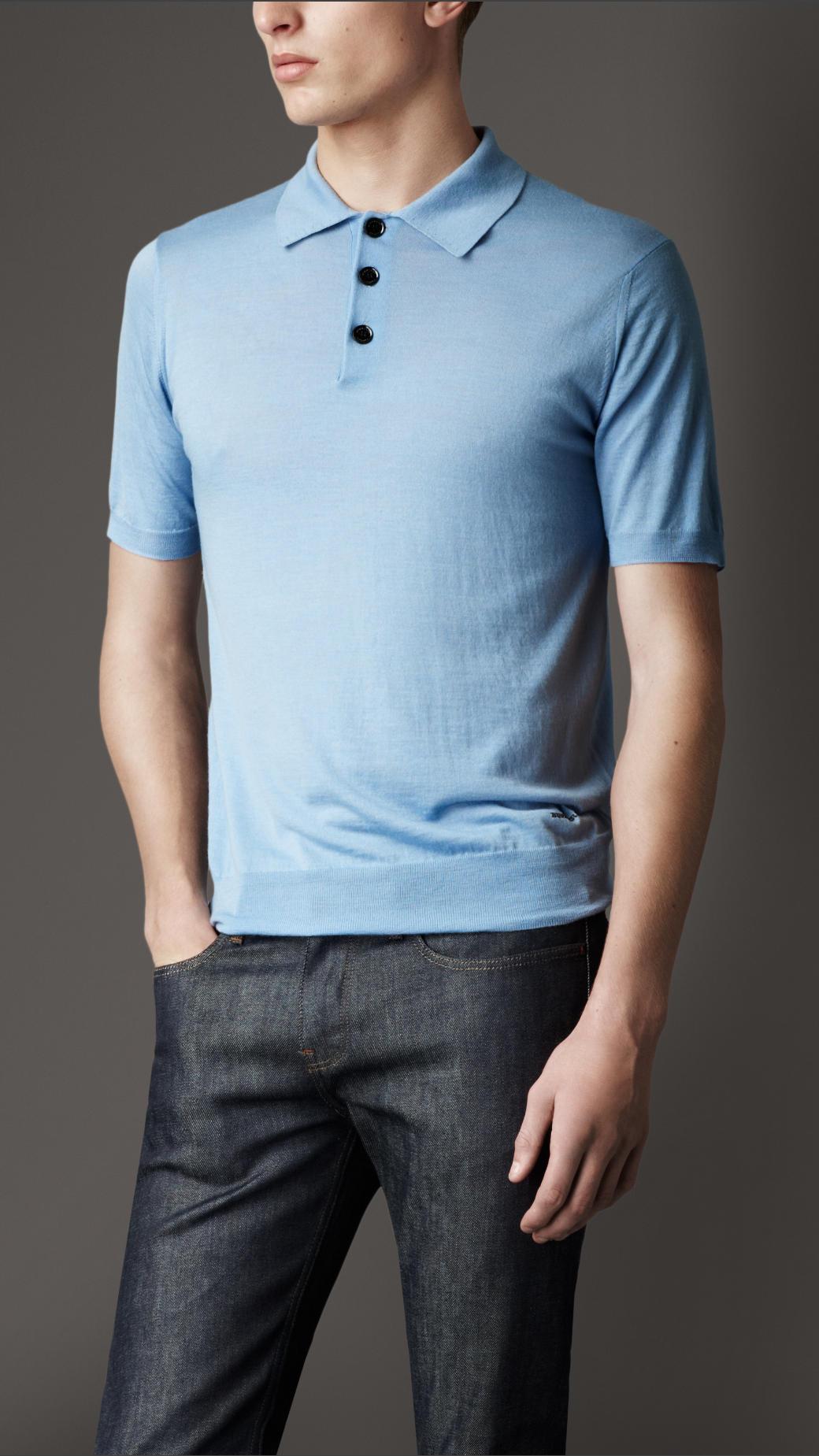 Merino Wool T Shirt Mens