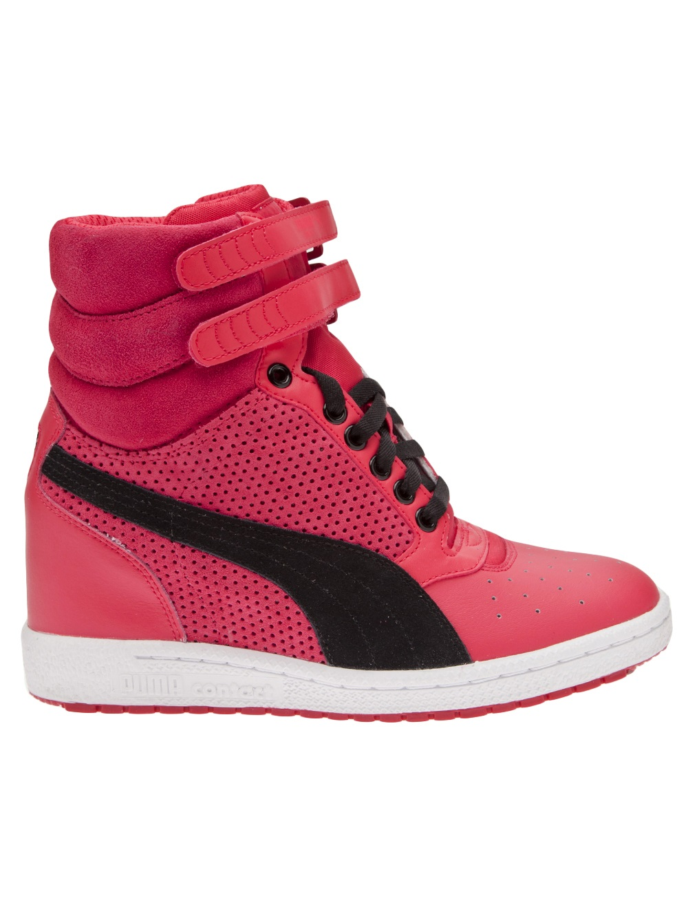 Mxqv2kjd Authentic Puma High Tops For Women