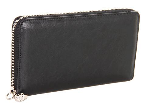 Alexander McQueen Zip wallet NGLY5ptDT