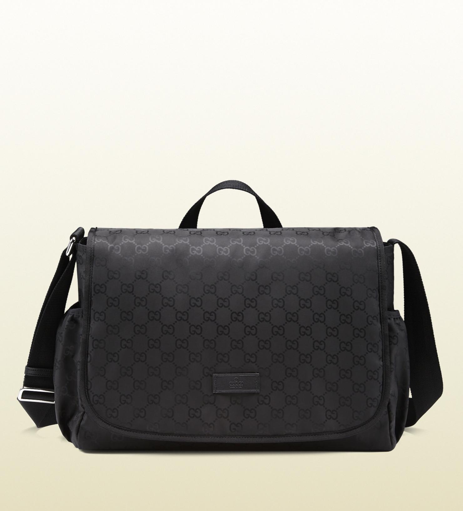 4287156146f99f All Black Gucci Diaper Bag - Bag Photos and Wallpaper HD