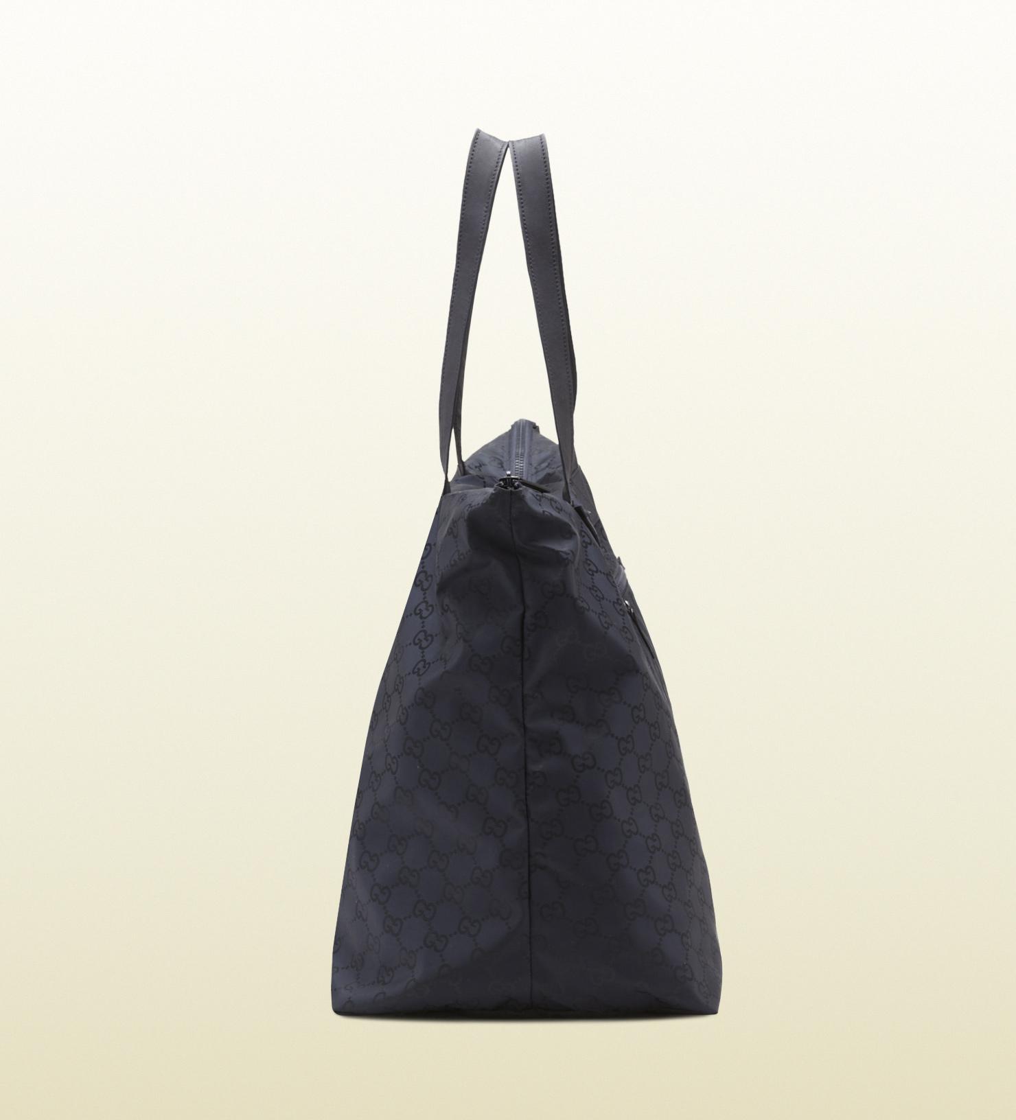 Gucci Viaggio Nylon Backpack- Fenix Toulouse Handball 8034d213a5078