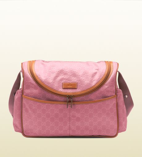 01de5b2cde52 Gucci Diaper Bags Sale | Stanford Center for Opportunity Policy in ...