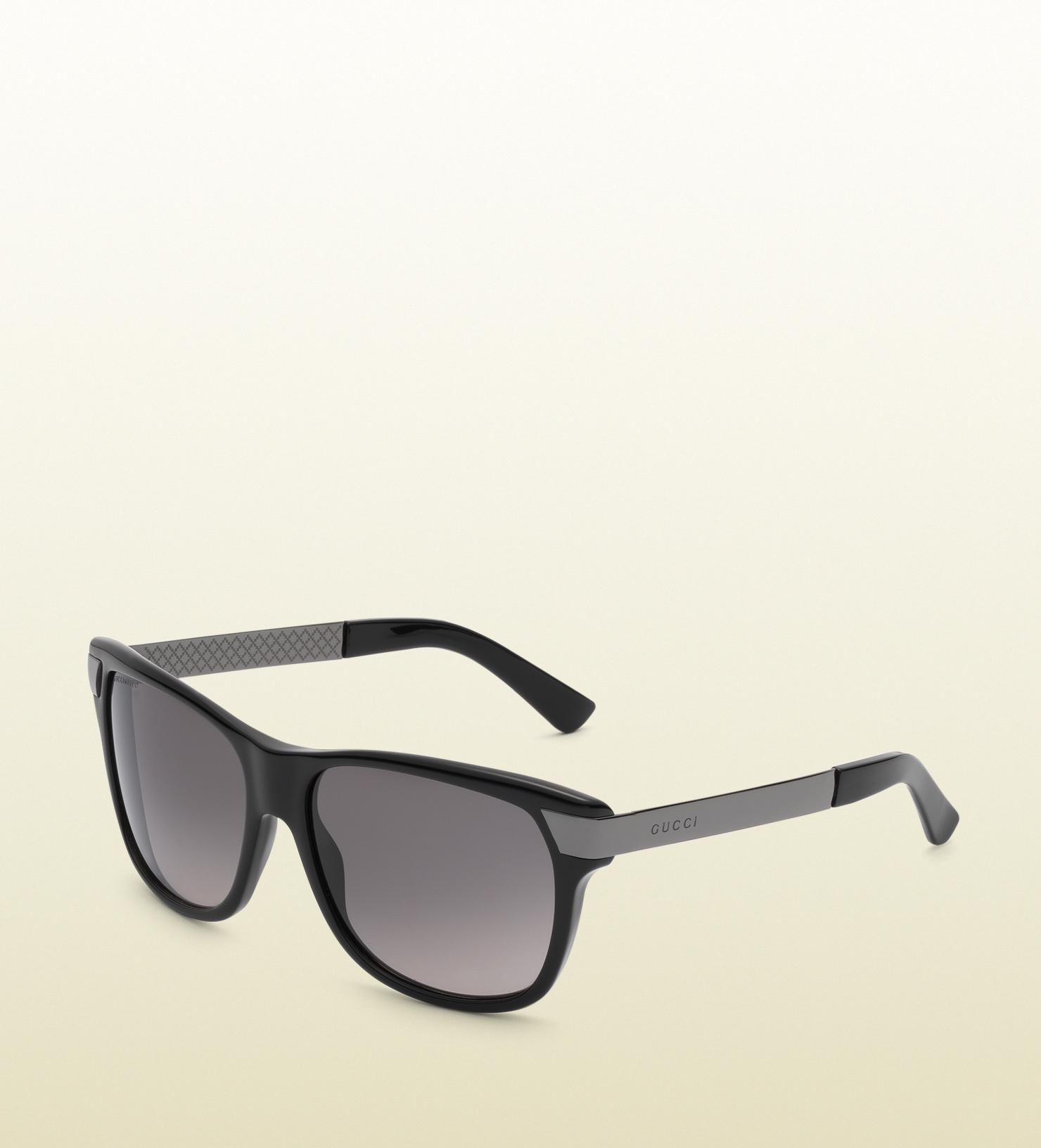 ea04069e93dcd Gucci Unisex Sunglasses