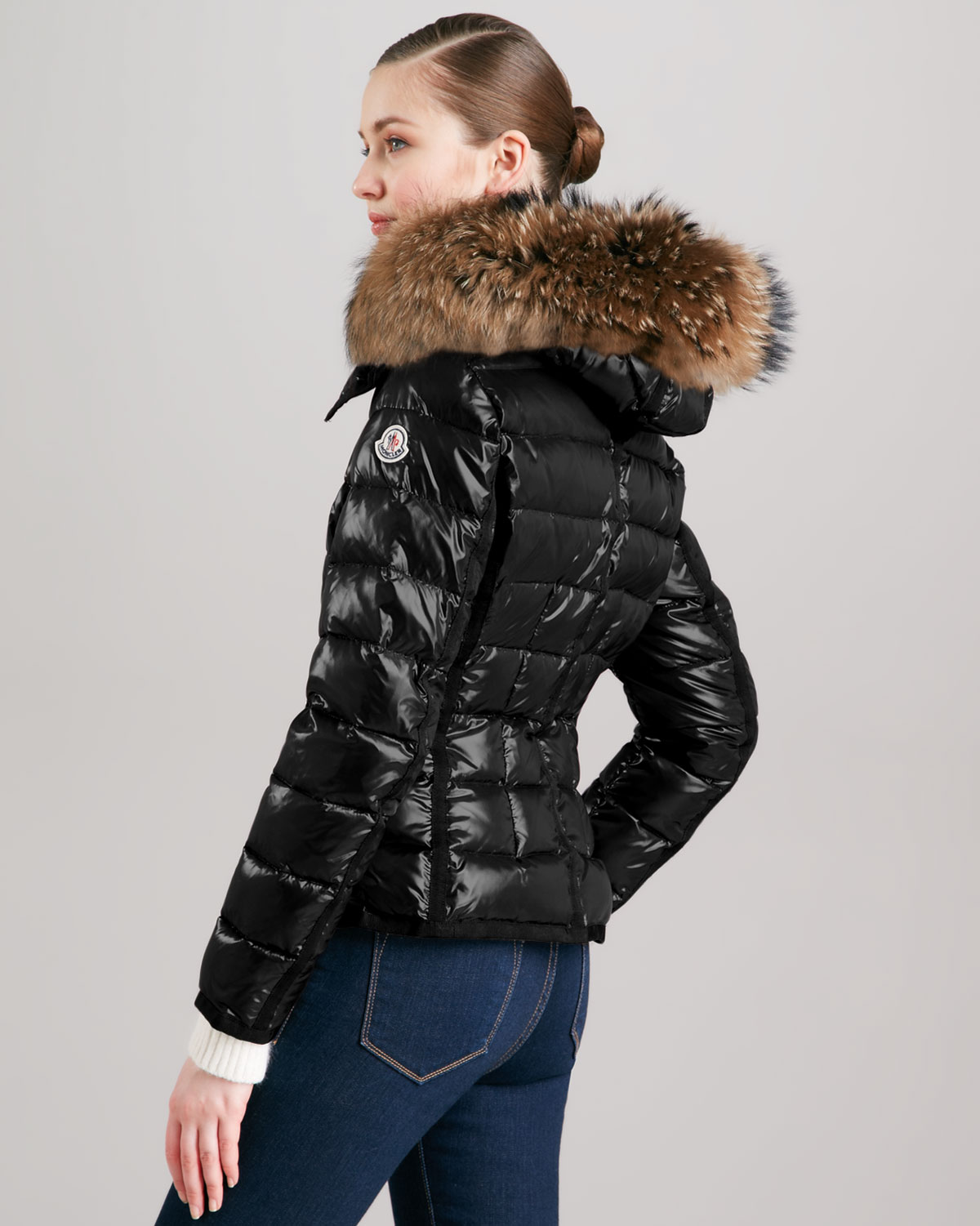 Gallery. Previously sold at: Bergdorf Goodman, Neiman Marcus · Women's Puffer Jackets